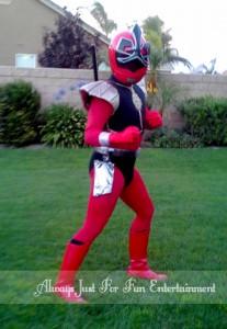 Action Ranger