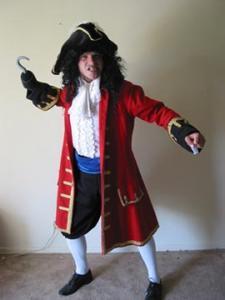Captain Hook Final