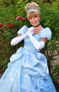 Cinderella Kelsie