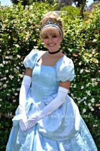 Cinderella Maddie