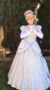 Cinderella Madi B