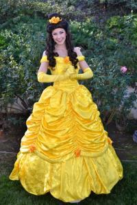 Classic Belle