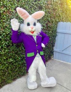 Easter Bunny LA