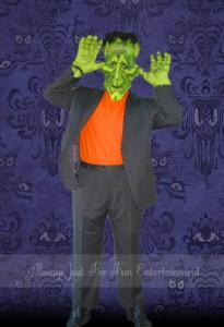 Frankenstein Goofy