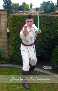 Jedi Star Wars