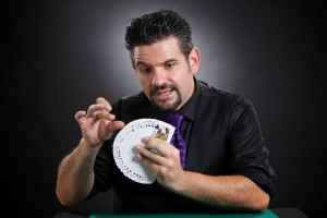 Magician J
