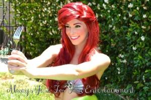 Mermaid Kelsie
