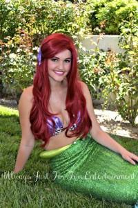 Mermaid Madi P