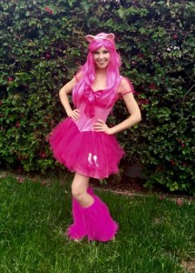 My Little Pony Pixie Pie