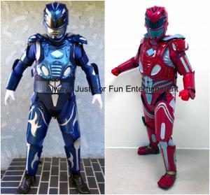 Movie Power Rangers