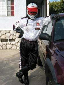 Hot Wheels Nascar