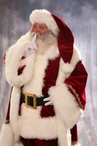Santa ER - Orange County