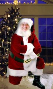 Santa PP - IE, SGV