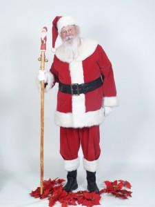 Santa R - SGV