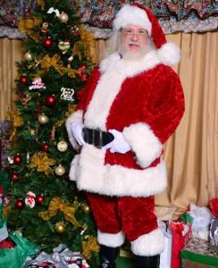 Santa W - Riverside