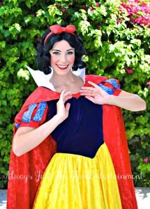 Snow White Kelsie