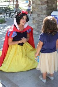 Snow White Madi P