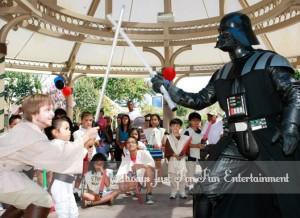 Star Wars Darth Vader Jedi