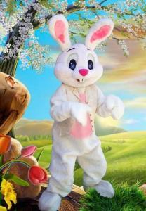 Easter Bunny ILA