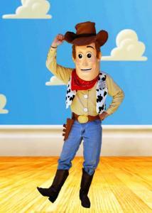 cowboymascotla