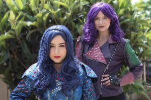Descendants Evie Mal