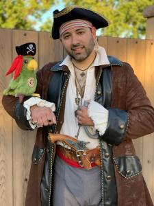 Pirate Skully