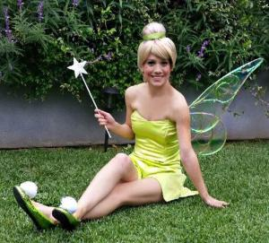 Tinkerbell Tink Fairy